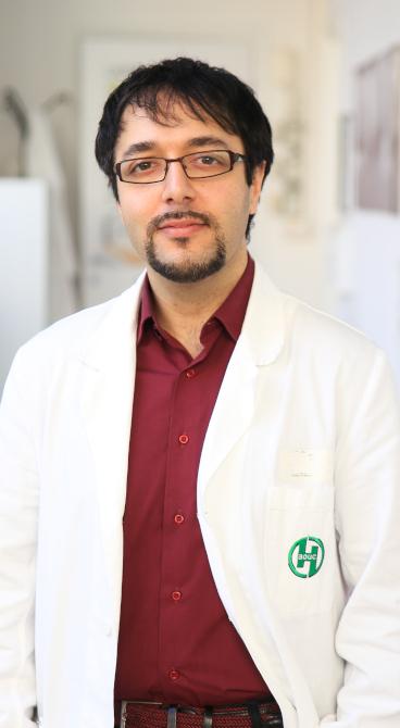 Dr Antoni Molinato